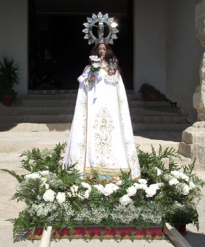 Virgen de Magallón